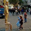 Instantané rue Aubry le Boucher.