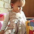 Little Miss Sunday Tout'Douce