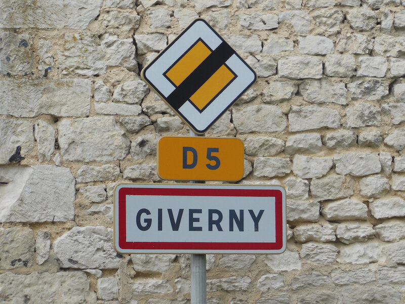 giverny pm