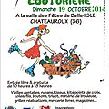 2014-10-19 chateauroux