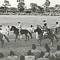 Hippodrome de Yaoundé en 1947