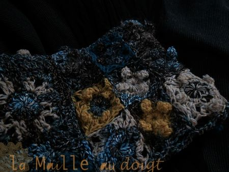Tip top Pocket Maille au doigt 0§
