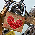 Cadenas (coeur) Pont des Arts_4900