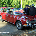Simca 1301 break de 1968 (Retrorencard mai 2011) 01
