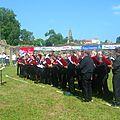 2013 La chorale des Highlands à Saint Cyprien