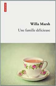 Une famille délicieuse, Willa Marsh
