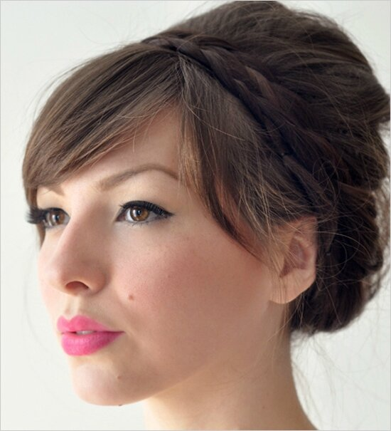 coiffure-mariage-chignon-tresse-long