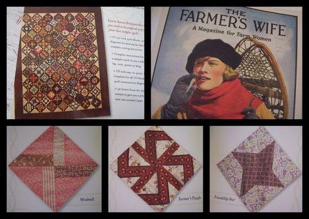 2012-02-04 Farmer's wife book