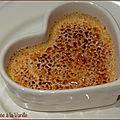 Crème Brûlée2