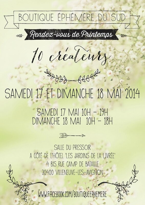 affiche printemps villeneuve 2014 PM