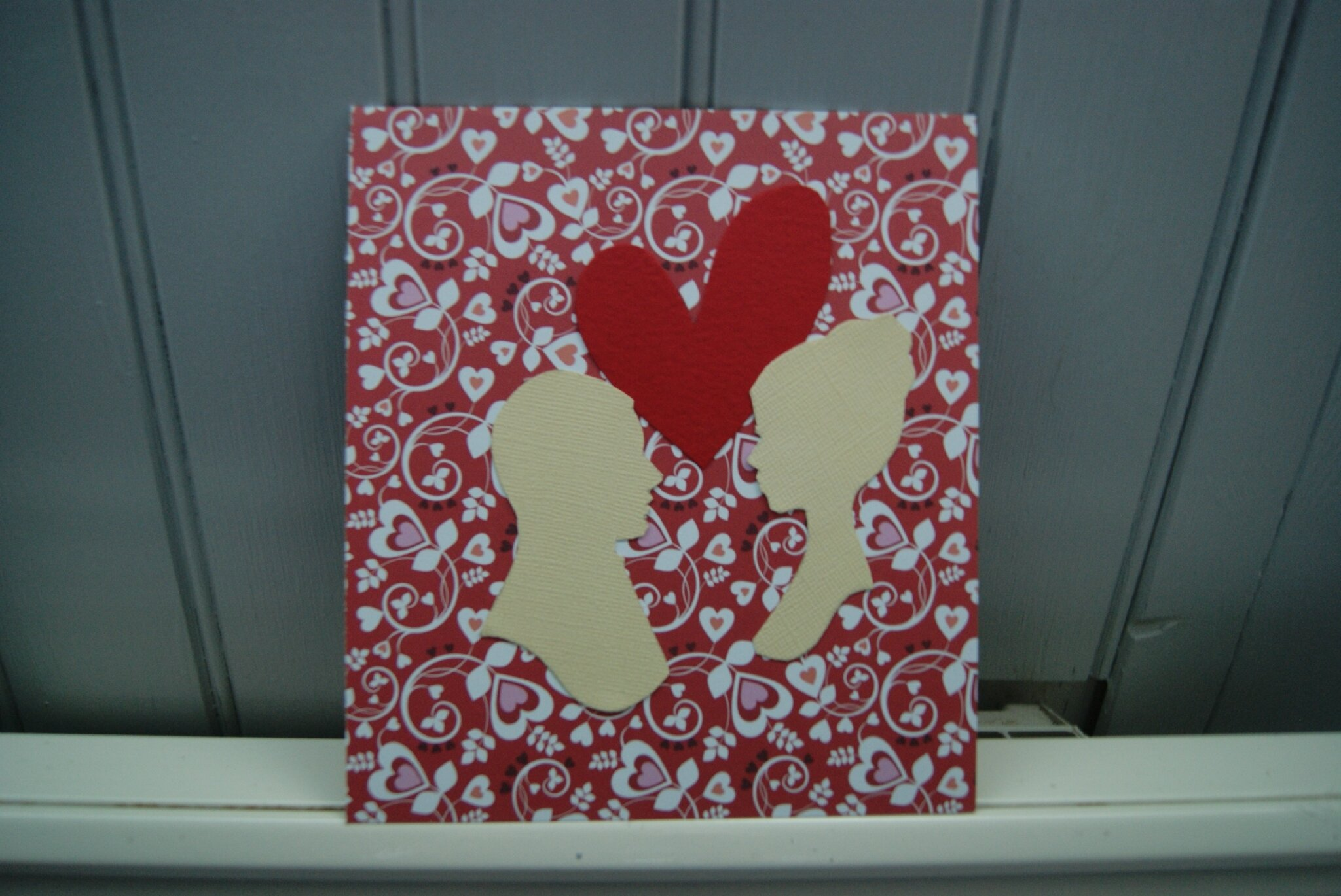 De l'amour de l'amour et encore de l'amour
