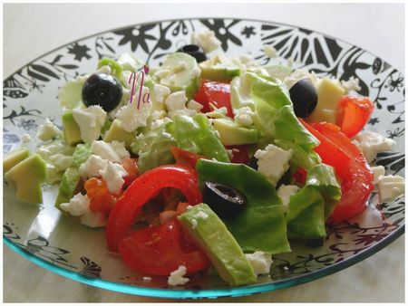 salade j