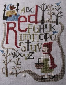 le petit chaperon rouge 003