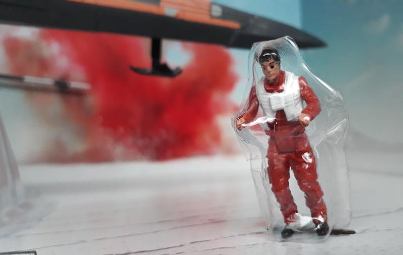 x-wing disney poe dameron