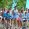 Un ultra-marathon pour la bonne cause