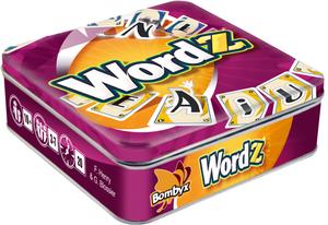 boutique jeux de société - pontivy - morbihan - ludis factory - wordz