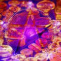 Rituel magie vaudou pour prospérité et sécurité financière