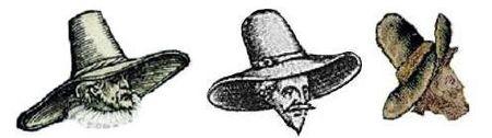 Années 1590