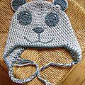 Le bonnet d'ours