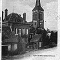 L'église 2