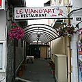 Le viand'art ambilly haute-savoie restaurant