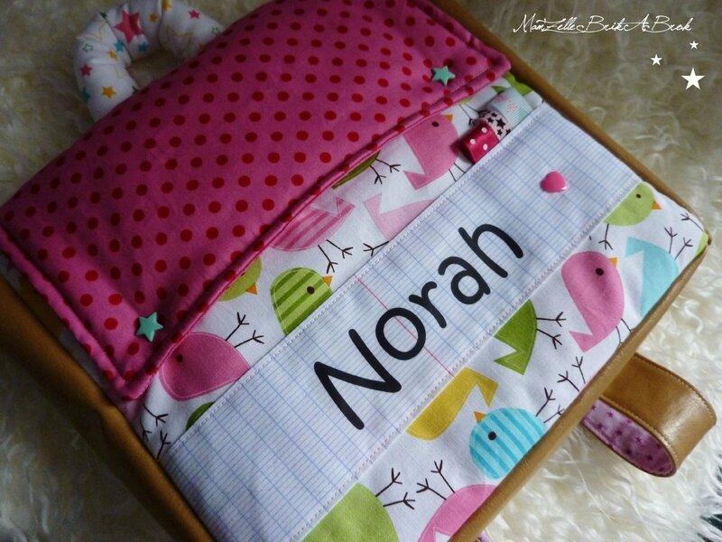 Sac NORAH 2