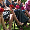 4 bridesmaids à habiller : infinity dresses!