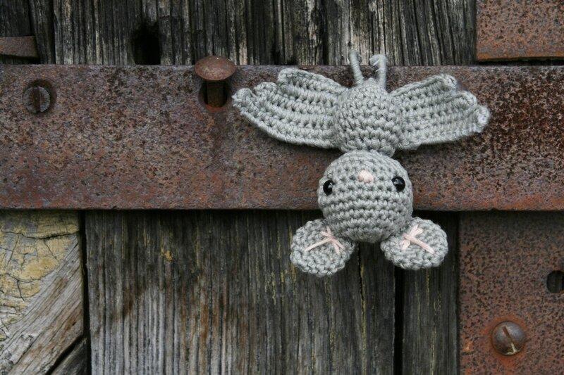 amigurumi-chauve-souris