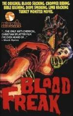 blood f
