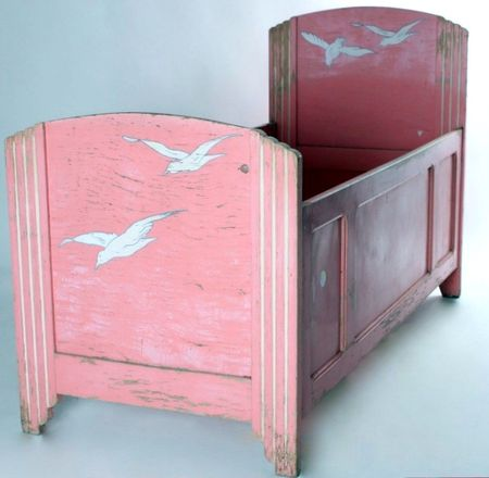 LIT_ART_DECO_GASPARD_ET_LILI_VINTAGE_CHILD_BED
