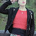 Little red pull-over 3 - marta - 2013