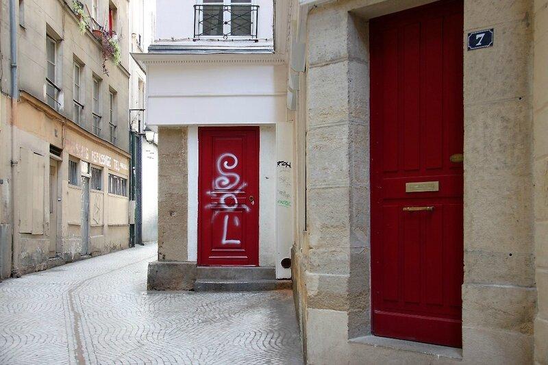 3-Rue, porte, el sol_7742