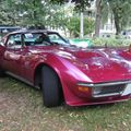 Chevrolet corvette de 1970 01