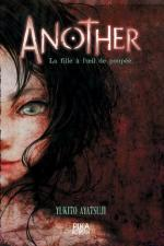 Another tome 02 light novel Yukito Ayatsuji Pika Roman