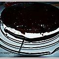 Le gâteau du diable