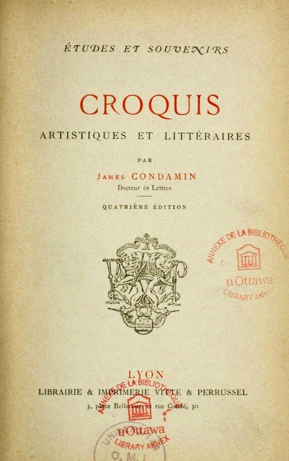 Croquis (1) - 1