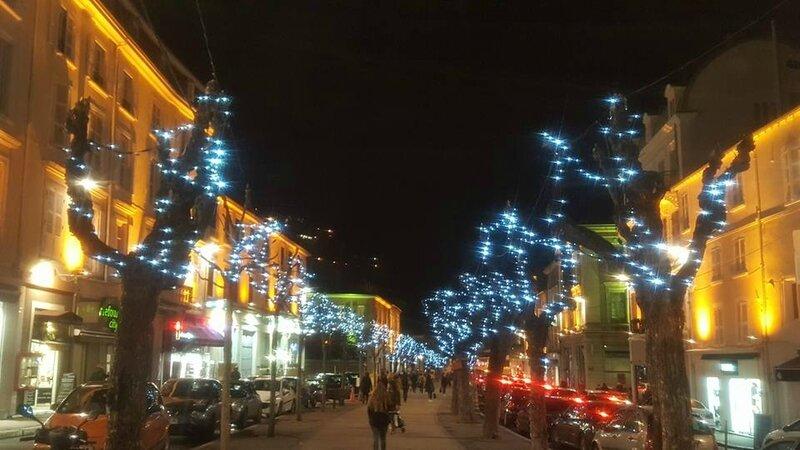 VIENNE - 14 DECEMBRE 2017 - SUITE 2