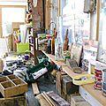 Dans les coulisses de l'atelier...(1)