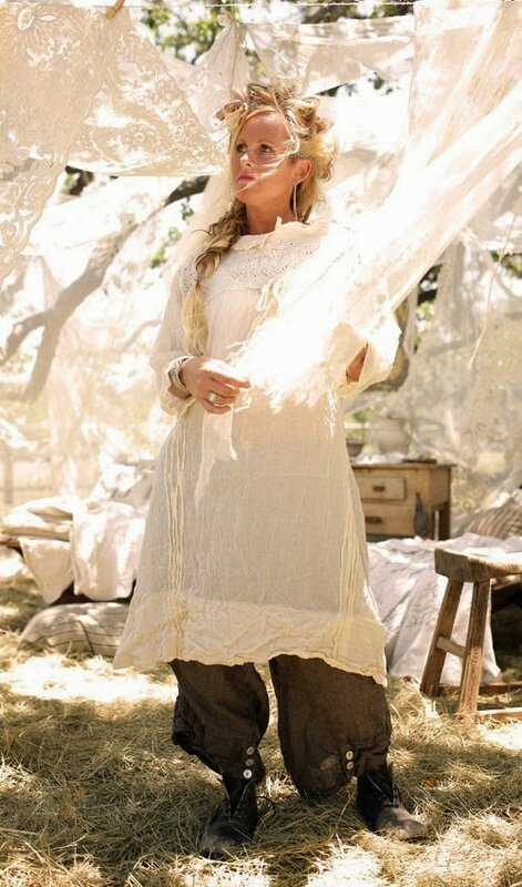 cotton-hyacynth-dress-with-eyelet-lace-pleats-bow-3-4-sleeve-ivory or white.jpg