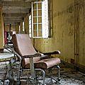 Ambiance (chaise) Sana P_2093