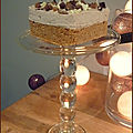 Cheesecake à la crème de marron1