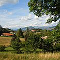 2014-08-07, village de Turriers