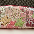 Trousse Liberty Mauvey Tiphaine
