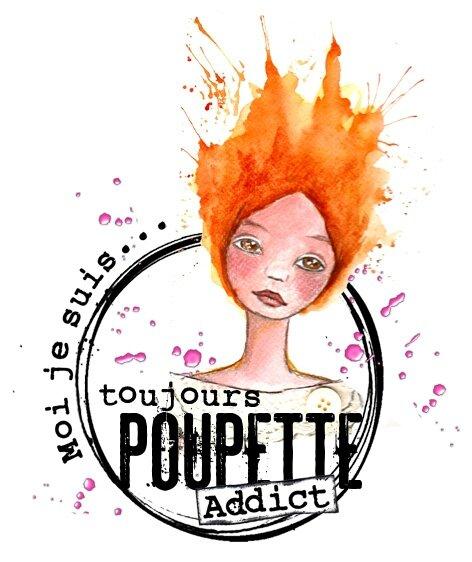 Logo Poupettes II
