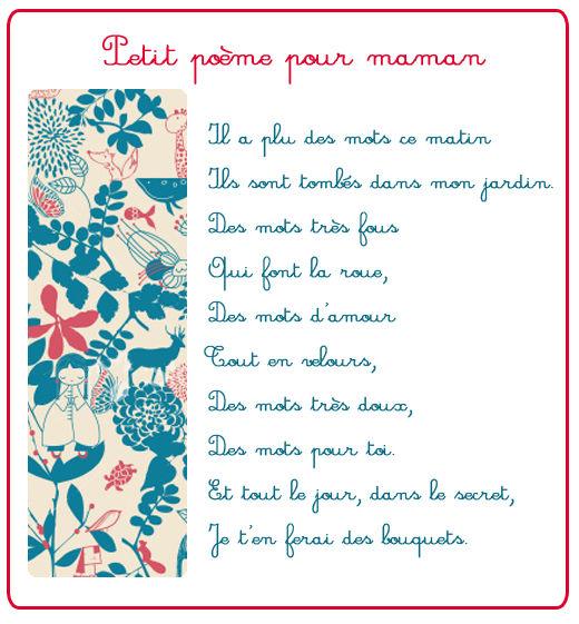 Ce 1 f tes des m res nat blog ce1 - Poeme de noel pour maman et papa ...