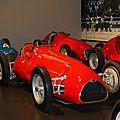 MASERATI 4CL monoplace GP 1939 Mulhouse (1)