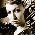 9999/28/01/2014 gwenaelle fashion en noir et blanc