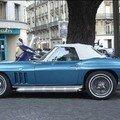 1955 - Chevrolet Corvette