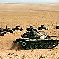 Selon foreign policy, l'arabie saoudite préparerait une attaque de la syrie