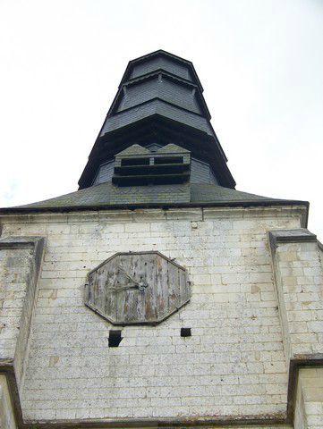 Agnières Église du XIIIème siècle (9)